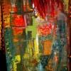 Михаил Чекалин. Психоделический пейзаж (1980-е)
