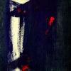 Михаил Чекалин. Лик на сине-черном фоне (1980-е)