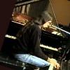 Mikhail Chekalin, 1990, live fragment