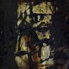 Михаил Чекалин. Лик на психоделическом фоне (1970-е)