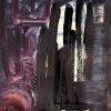 Михаил Чекалин. Психоделический натюрморт 5 (без названия) (1980)