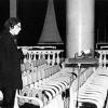 1997.05.02 репетиция перед концертом в С.-Петербурге, Большой зал